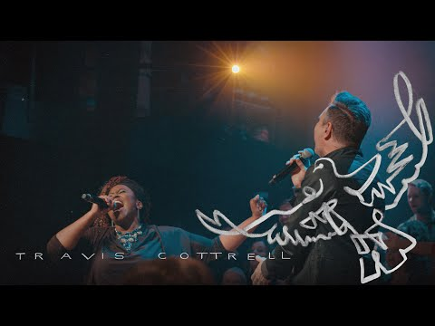 Your Joy, My Strength // Travis Cottrell feat. Mandisa // Live