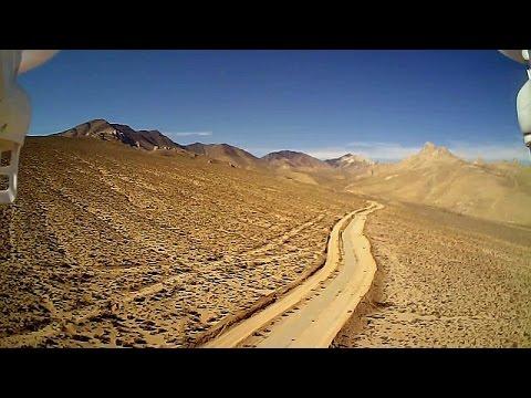 Syma X5C Drone at Indian Wells Canyon - UC90A4JdsSoFm1Okfu0DHTuQ