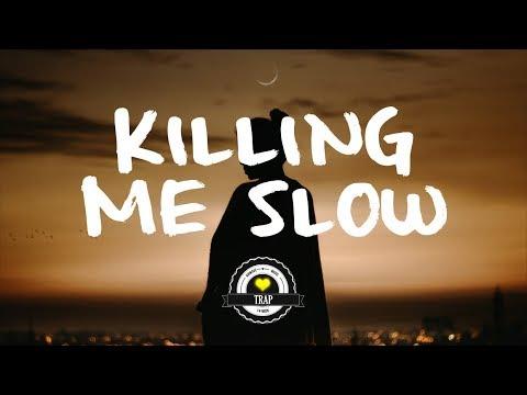 WE ARE FURY - Killing Me Slow (Lyrics) - UCwIgPuUJXuf2nY-nKsEvLOg