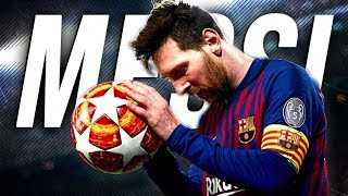 Lionel Messi 2019 ● Ready For Next Season - 2019/2020