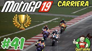LOTTA PER IL TITOLO | MotoGP 19 - Gameplay ITA - Carriera #41
