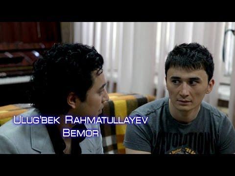 Ulug'bek Rahmatullayev - Bemor  ( Özbekistan )