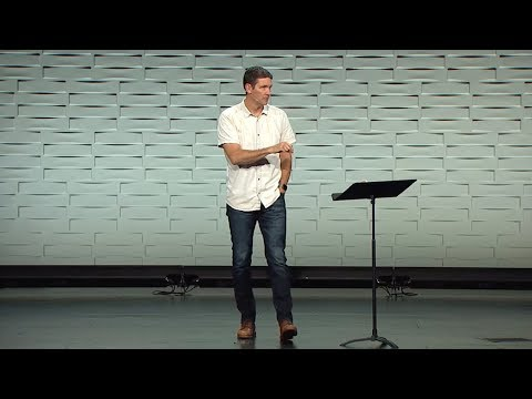 Sermons - Matt Chandler - A Redemptive Lens