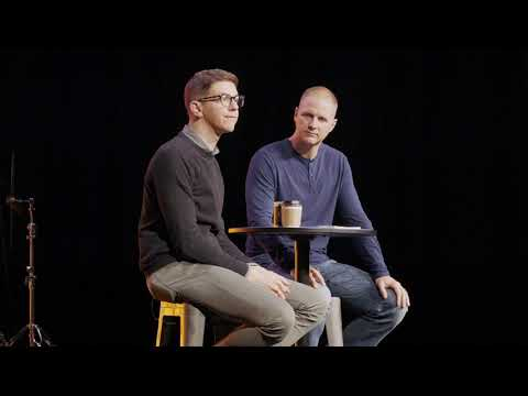 Sexuality Q & A  Tyler Chernesky and Carl Kuhl