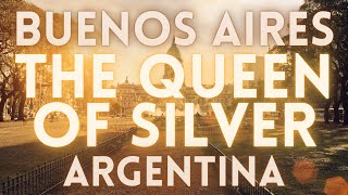 First Impressions of Buenos Aires, Argentina