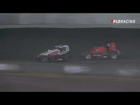 Watch full event on FloRacing.com - dirt track racing video image
