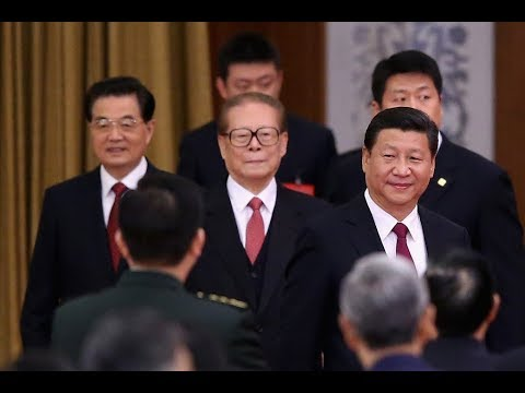 Đại hội ĐCS Trung Quốc lần thứ 19 và Tập Cận Bình