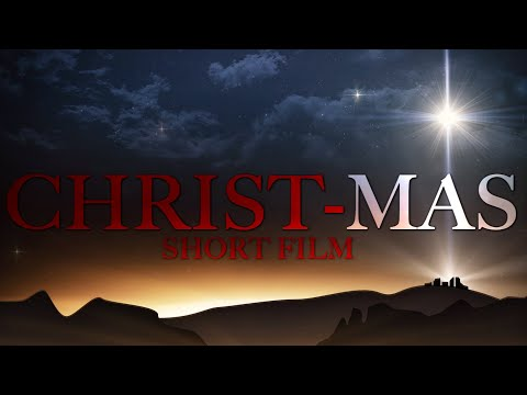What Christmas is all About - Short Film