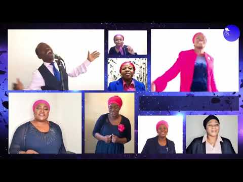 RCCG EUROPE MAINLAND PRAISE TEAM MINISTRATION  RCCG MINISTERS CONFERENCE DAY 2