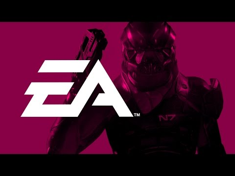 Electronic Arts Press Conference - E3 2016 - UCKy1dAqELo0zrOtPkf0eTMw