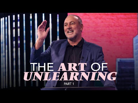 How's Your Mental Health? (part 4)   Brian Houston  Hillsong Church Online