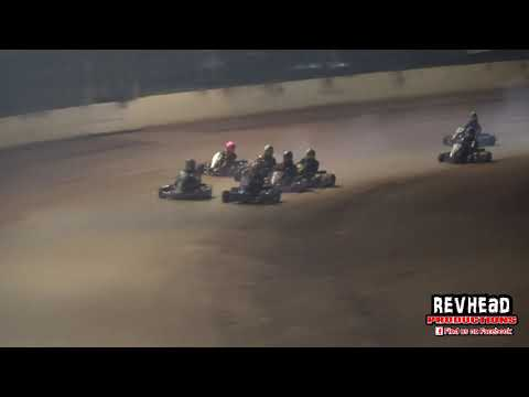 Modifieds QLD Title - Final - Maryborough Speedway - 5/6/2021 - dirt track racing video image