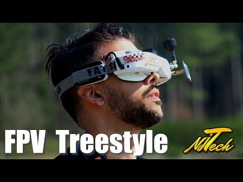 FPV Treestyle | Trying out RPM Filters! - UCpHN-7J2TaPEEMlfqWg5Cmg