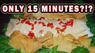 Cheesy Beef Burrito Challenge near Jackson, Mississippi!!