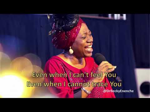 Dr Becky Paul-Enenche-Worship Day 2