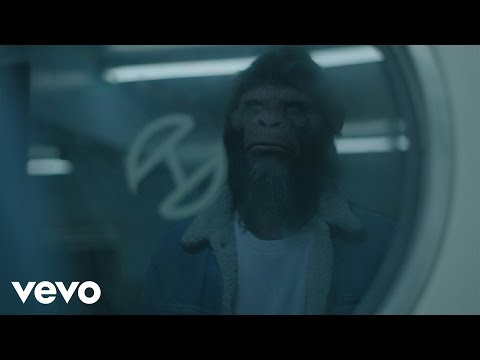 You Know You Like It (Feat. AlunaGeorge)