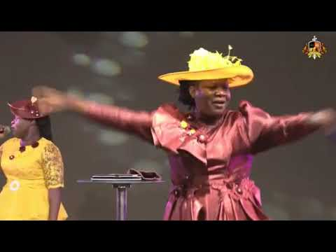 BUKOLA BEKES @ COVENANT PLACE WORSHIP CONCERT JUNE 2021