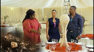 A magical touch of gold – OPW | Mzansi Magic