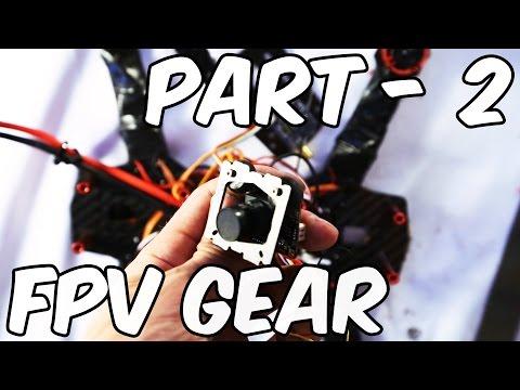 INSTALLING FPV CAMERA - ZMR250 DRONE BUILD - PART 2 - UCewY2_YBSU40wRoYrnAX6fw