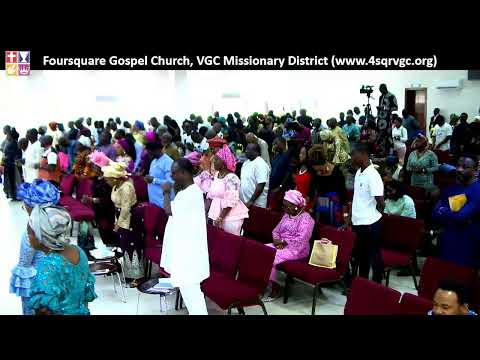 SUNDAY WORSHIP SERVICE (MOTHERS DAY) MAY 12, 2019