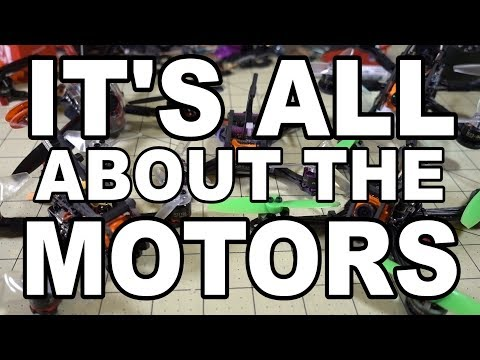 Micro Motor Discussion and Preview 🌤️ - UCnJyFn_66GMfAbz1AW9MqbQ