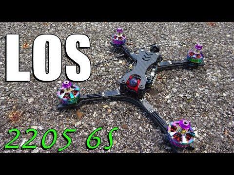 2205 6S Mode 2 Ghost V2 LOS + LOS Battle - UC2c9N7iDxa-4D-b9T7avd7g