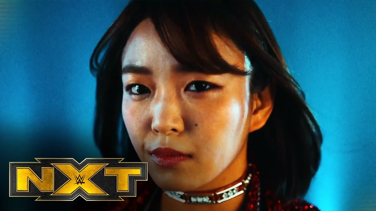 Sarray is coming to NXT: WWE NXT, March 17, 2021