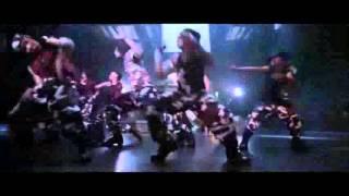 Battlefield America Dance Finale [HD]