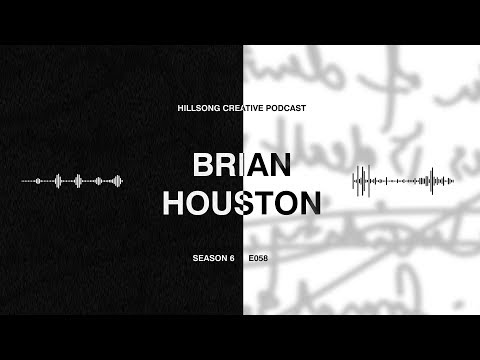 Hillsong Creative Podcast 058 - The inside scoop behind Hillsong Creative ft Ps Brian Houston