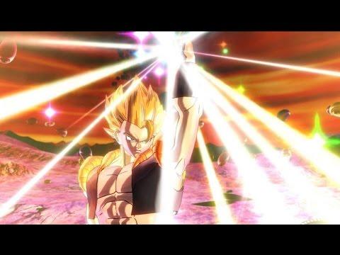 What's New in Dragon Ball Xenoverse 2 So Far? - UCKy1dAqELo0zrOtPkf0eTMw