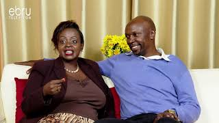 Embracing Imperfections~ Don & Cynthia Otieno Love Story