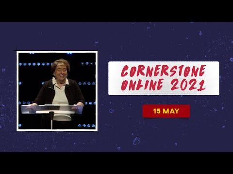 22 May '21  Pentecost Changed Everything  Naomi Dowdy  Cornerstone Community Church  CSCC Online