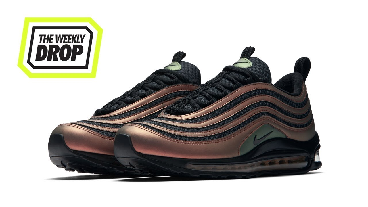 best service caf02 8494f Skepta x Nike Air Max 97 Australian Sneaker Release Info  The Weekly Drop    Complex AU