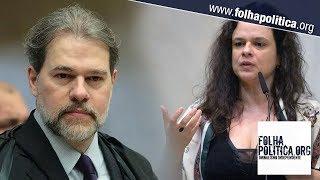 Decisão de Toffoli 'pode significar uma derrota considerável na guerra contra a corrupção', diz...