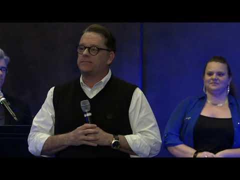 Roberts Liardon Live Stream