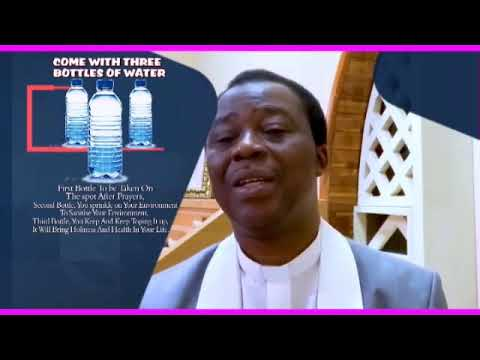 HAUSA MFM SPECIAL SUNDAY SERVICE JUNE 14TH 2020 MINISTERING: DR D.K. OLUKOYA(G.O MFM WORLD WIDE)