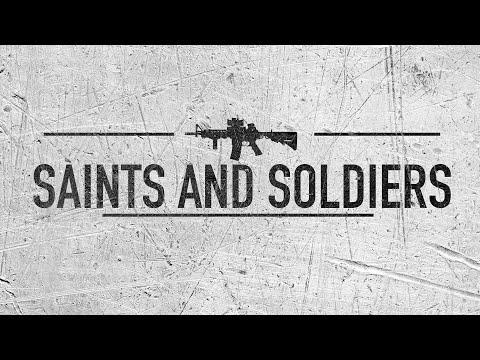 HungryGen Online  Saints and Soldiers - Bryson Still