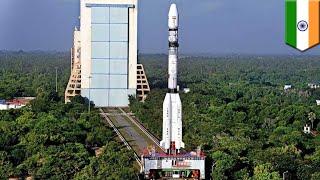 Technical glitch delays India's Chandrayaan-2 moon mission - TomoNews