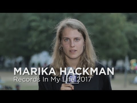 Marika Hackman on Records In My Life 2017 - UCmS_CwWRv5zN0-kkO4EEjFg
