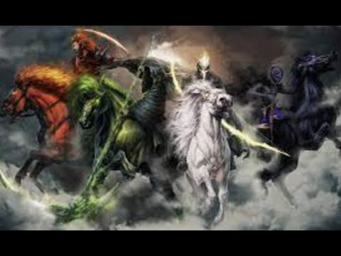 4 Horsemen of the Economy