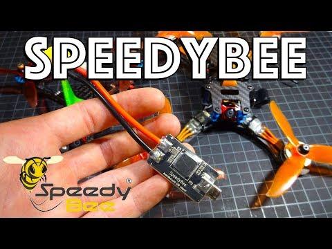 SpeedyBee F4 AIO and USB Adapter Overview - UC2c9N7iDxa-4D-b9T7avd7g