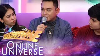 Contenders and defending champion Mariane Osabel - August 5, 2019   Showtime Online Universe