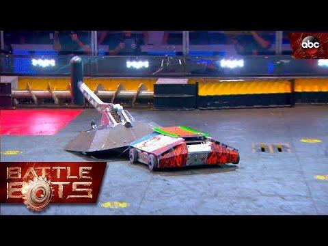 Beta vs. Lucky - BattleBots - UC_IpSl6O_-IRAA6fiNs05Gg