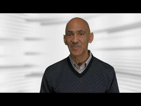 A Special Invitation from Tony Dungy to Come to Charis Men's Advance 2019