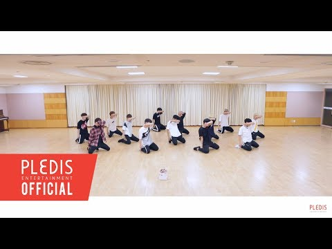 Don't Wanna Cry (Choreography Front Version)