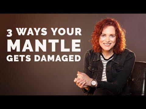 3 Ways Your Mantle Gets Damaged