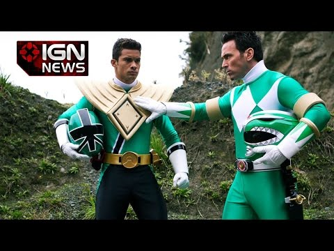 Power Rangers: See the Return of Tommy! - IGN News - UCKy1dAqELo0zrOtPkf0eTMw