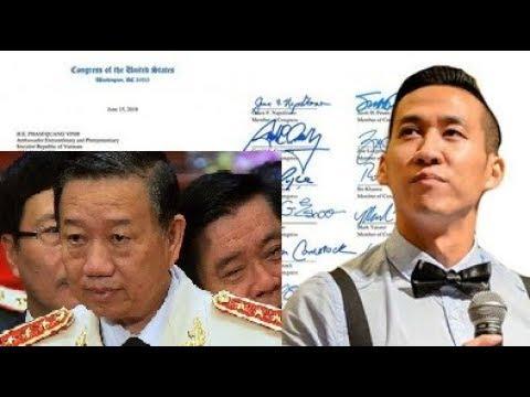 William Nguyễn sẽ kiện Công an VN theo luật của Hoa Kỳ