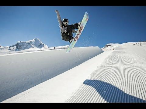 No Dudes Allowed Snowboard Session - Red Bull Shr3d Girls Only - UCblfuW_4rakIf2h6aqANefA