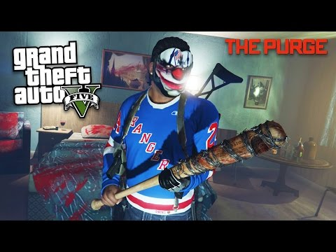 THE PURGE!! - Episode 4 (GTA 5 Mods) - UC2wKfjlioOCLP4xQMOWNcgg